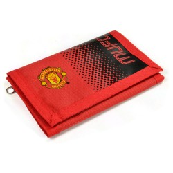 Manchester United Fade Plånbok 13x8cm MANCHESTER UNITED 149,00 kr product_reduction_percent