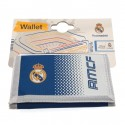 Real Madrid Fade Wallet 13x8cm