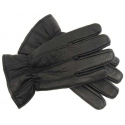 Premium Quality Men's Leather Gloves 100% Genuine Sheepskin