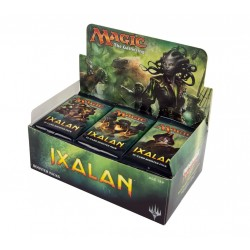 Magic The Gathering Ixalan Booster Box 36-Pack. Card Game