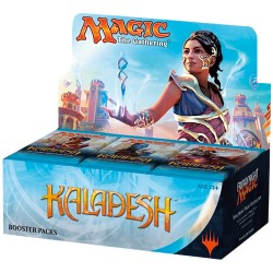 Magic The Gathering KALADESH Booster 1-Pack. Card Game