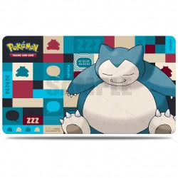 Ultra Pro Pokemon Playmat Snorlax 61x34cm