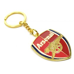 Arsenal FC Crest Keychain Nyckelring Arsenal Keychain Arsenal 139,00 kr product_reduction_percent