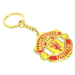 Manchester United FC Crest Keychain Nyckelring MAN UTD Manchester United F.C. Keychain MANCHESTER UNITED 139,00 kr product_r...