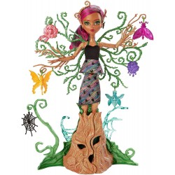 Monster High Garden Ghouls Treesa Thornwillow Doll 36cm