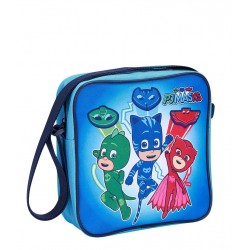 PJ Masks Pyjamasheltene Shoulder bag School Bag 21 x 21 x 7 cm