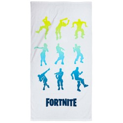 Fortnite Floss Handduk Badlakan 70x140cm Fortnite Floss Towel Vit 4524 Fortnite 279,00 kr product_reduction_percent