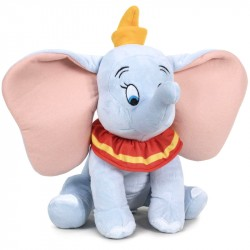 Disney Dumbo Movie Plush Plys Big Toy Blødt legetøj 32 cm