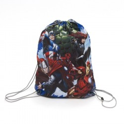 Marvel Avengers Gym bag Sport Bag 44x33cm