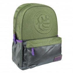 Marvel Avengers Hulk 3D Ryggsäck Väska 44x30x12cm Marvel HULK 3D Backpack Marvel 439,00 kr product_reduction_percent