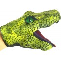 Snake Hand Character Puppet Marionette Toy