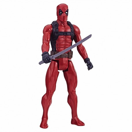 Buy Diary Of A Roblox Deadpool High School Roblox Deadpool - Marvel Deadpool 12 Inch Deadpool Figure 30cm A Tight Fitting Suit A