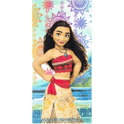 Disney Vaiana Moana Kids Beach Towel Kids 140x70cm