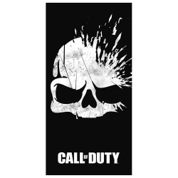 Call of Duty Broken Skull Cotton Beach Towel 140*70 cm