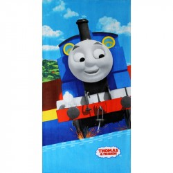 Thomas och Vännerna Handduk Badlakan 140*70cm Thomas 821-342 Thomas and Friends 199,00 kr product_reduction_percent