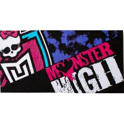 Monster High Kids Towel 140*70 cm