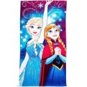 Disney Frozen Elsa Anna Kids Bath Towel 150*75cm