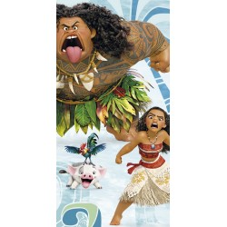 Disney Vaiana Moana Cotton Bath/Beach Towel 140x70cm
