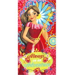 Disney Elena of Avalor Cotton Bath/Beach Towel 140x70cm