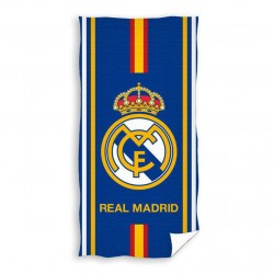 Real Madrid Pyyhe Rantapyyhe Bath Towel 150*75cm