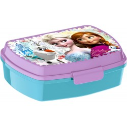 Disney Frost Frozen Elsa Anna Olof Matlåda Lila/Turkos Purple/Blue Disney Frozen 99,00 kr product_reduction_percent