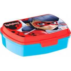 Miracolous Ladybug Lunch Box