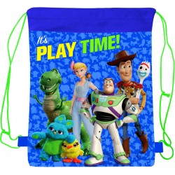 Toy Story Play Time Sports Bag, Gym Bag Swim 44x33cm