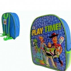 Toy Story Play Time Mini Skolväska Ryggsäck 30x24x11cm Toy Story Play Time Toy Story 199,00 kr