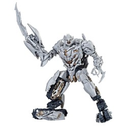 Transformers Generations Studio Series 13 Voyager Class Megatron