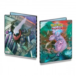 Ultra Pro Pokemon 9-Pocket Portfolio - S&M 11 - Unified Minds