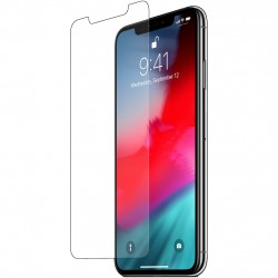 iPhone 11/iPhone XR Tempered Glass Screen Protector Clear Retail