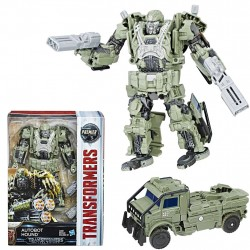 Transformers Premier Edition Voyager Class Autobot Hound C2357 Autobot Hound Transformers 499,00 kr product_reduction_percent