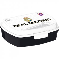 Real Madrid lunch box eväslaatikko