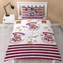 Harry Potter Muggles Bed linen 135x200 + 48x74cm