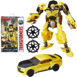 Transformers The Last Knight Premier Edition Deluxe Bumblebee Bumblebee C1320 Transformers 439,00 kr