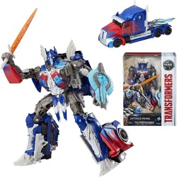 Transformers Premier Edition Voyager Class Optimus Prime C1334 Optimus Prime Transformers 679,00 kr product_reduction_percent
