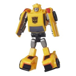 Transformers Classic Legion Class Bumblebee Figure 7cm Legion Class Bumblebee Transformers 159,00 kr