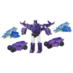 Transformers: Robots in Disguise Combiner Force Team Galvatronus C2352 Galvatronus Transformers 579,00 kr