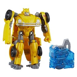 Transformers Bumblebee Energon Igniters Power Plus-serie humle