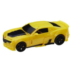 Transformers 1-Step Turbo Changer Bumblebee 11cm C1311 Bumblebee Transformers 239,00 kr product_reduction_percent