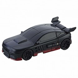 Transformers 1-Step Turbo Changer Cyberfire Autobot Drift 11cm