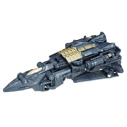 Transformers 1-Step Turbo Changer Megatron 11cm C2821 Megatron Transformers 239,00 kr product_reduction_percent