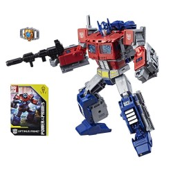 Transformers Generations Power of the Primes Optimus Prime E1147 Power Of Primes Optimus Pr Transformers 879,00 kr