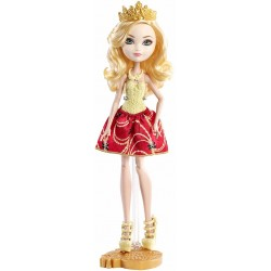 Ever After High Doll Apple White Doll