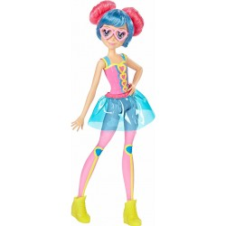 Barbie Video Game Hero Fashion Doll Docka 27cm