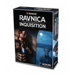 Magic The Gathering - Ravnica: Inquisition Box-kortspil
