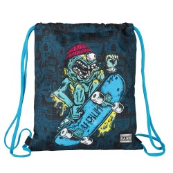 Tony Hawk Gym bag Kuntosali Laukut 40x35cm Monster
