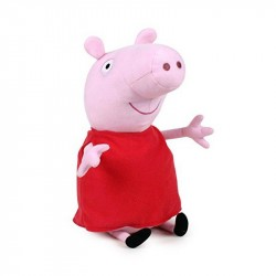Peppa Pig Large Plush Toy Pehmo 45cm