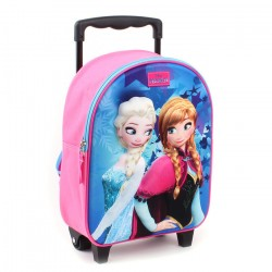 Frozen Trolley Travel Bag Matkalaukku 31x25x12cm