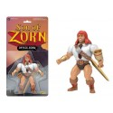 Funko Action Figure Zorn Defender of Zypheria Son Of Zorn Office Zorn 15cm